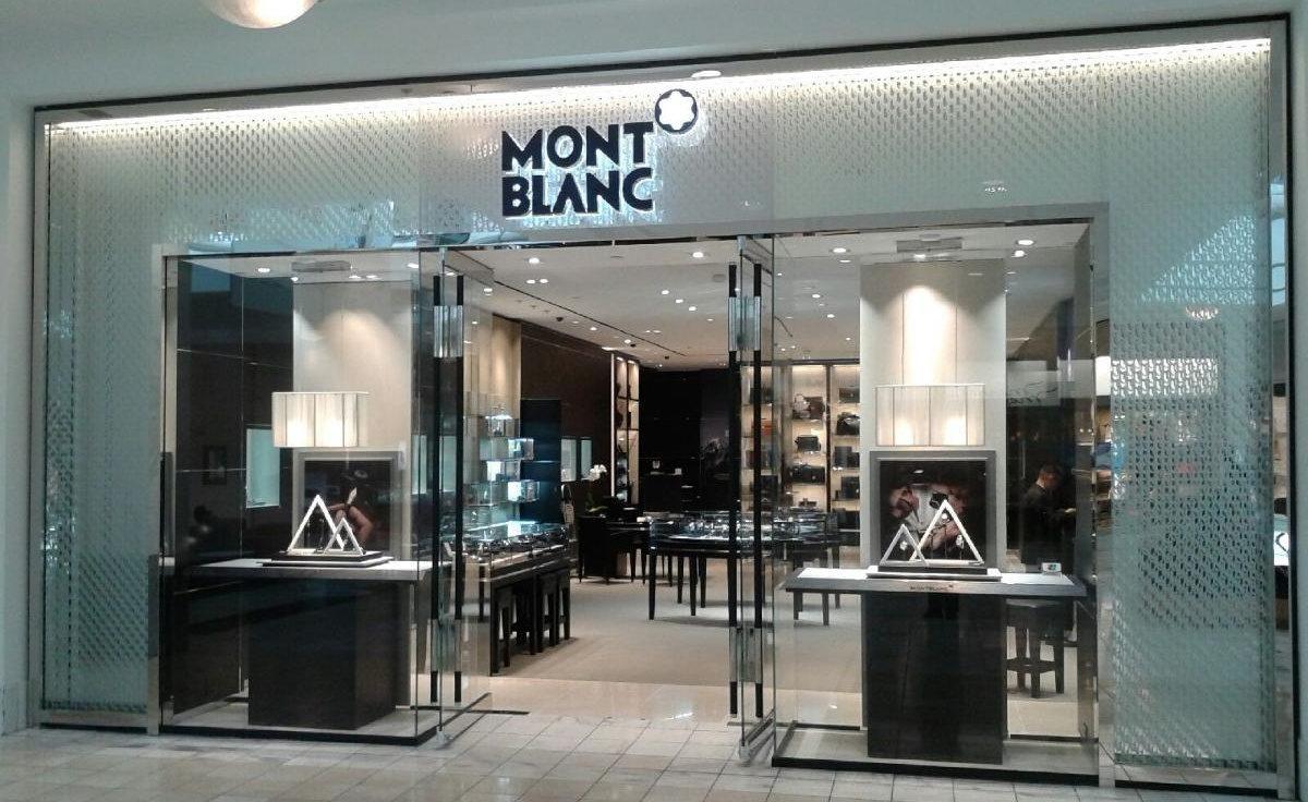 montblanc opens boutique in atlanta watchonista. Black Bedroom Furniture Sets. Home Design Ideas