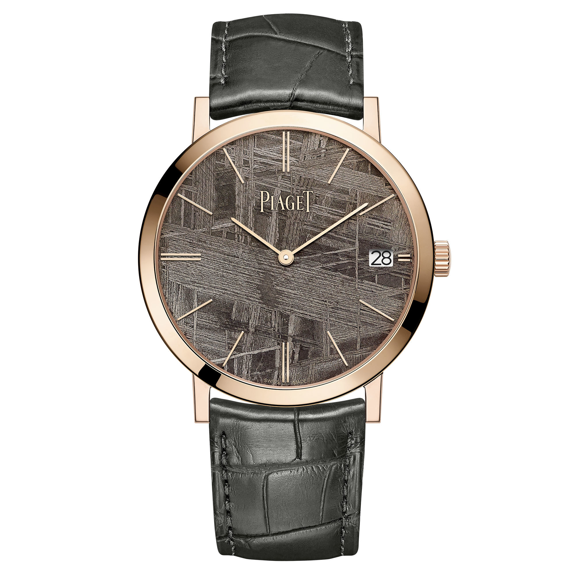 Piaget Altiplano Automatic 40mm Meteorite Dial