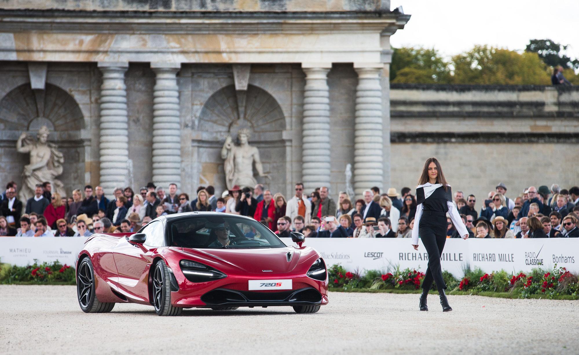 Chantilly Arts et Elégance Richard Mille 2017 | Richard Mille