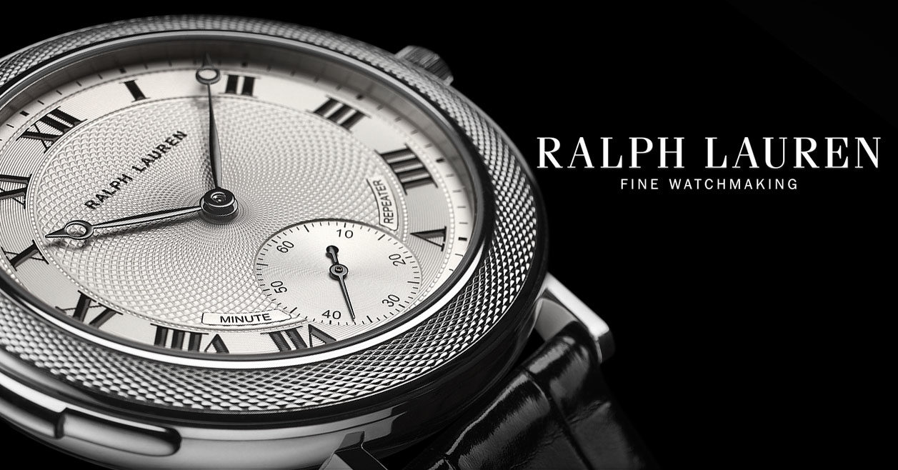 Ralph Lauren The Watches Network