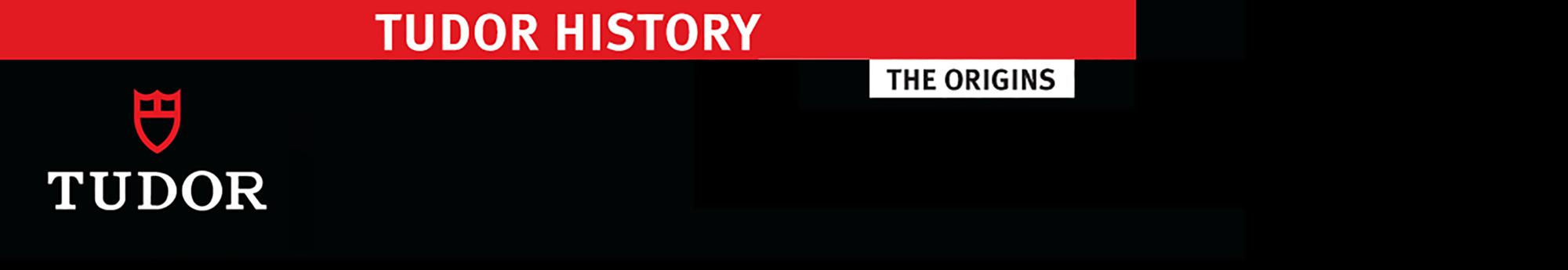 Tudor: The History